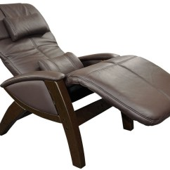 Massage Zero Gravity Chair Office Caster Replacement Svago Sv400 Lusso Dual Power Recliner Heat Vibration Ebay