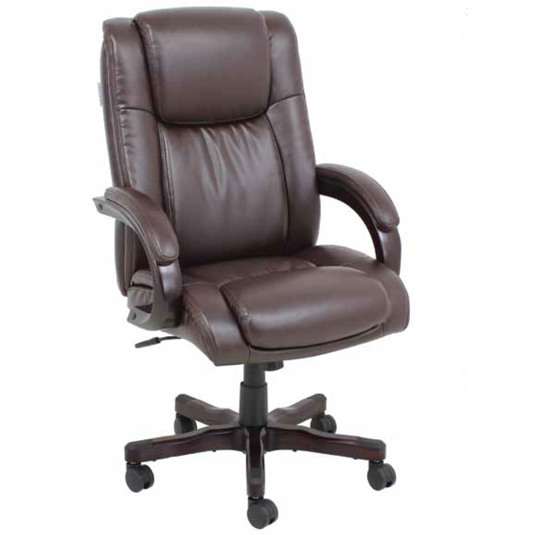 home office chair elderly potty barcalounger titan ii desk recliner