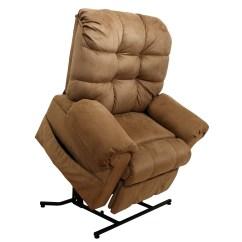 Recliner Lift Chairs Velvet Office Chair Catnapper Omni 4827 Power Lounger To