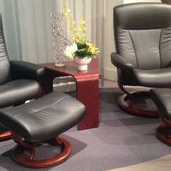 Stressless Chair Sale Best Folding Quad Ekornes President Large And Medium Recliner