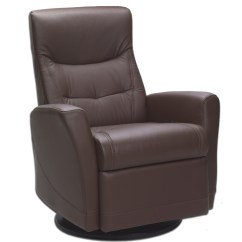 Swedish Leather Recliner Chairs Portable Massage For Sale Fjords Oslo Ergonomic Swing Chair Norwegian