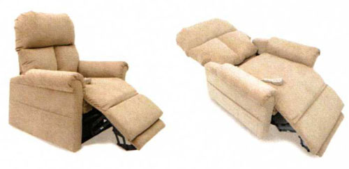 mega motion lift chair customer service safavieh sinclair beige ring chairs lc 100 electric power recliner by infinite 200 recline easy comfort