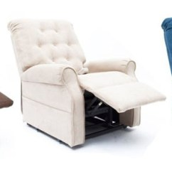 Mega Motion Lift Chairs Inada Massage Chair Reviews Lc 300 Electric Power Recliner By 3 Colors Recline Easy Comfort
