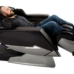 Reclining Massage Chair Bjs Oversized Aluminum Rocking Osaki Os Pro Ekon 3d Zero Gravity L Track Recliner