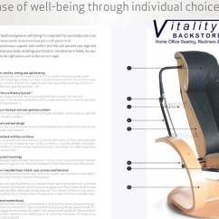 Ergonomic Recliner Chair What Is A Geriatric Fjords Leather 10 Year Warranty And Ottoman