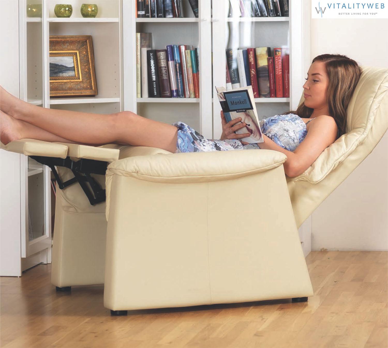 ergonomic chair norway desk and chairs fjords 855 urke swing recliner norwegian