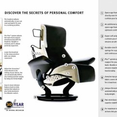 Desk Chair Recliner Commercial High Chairs Ekornes Stressless And Sofa Warranty Information - Lounger ...