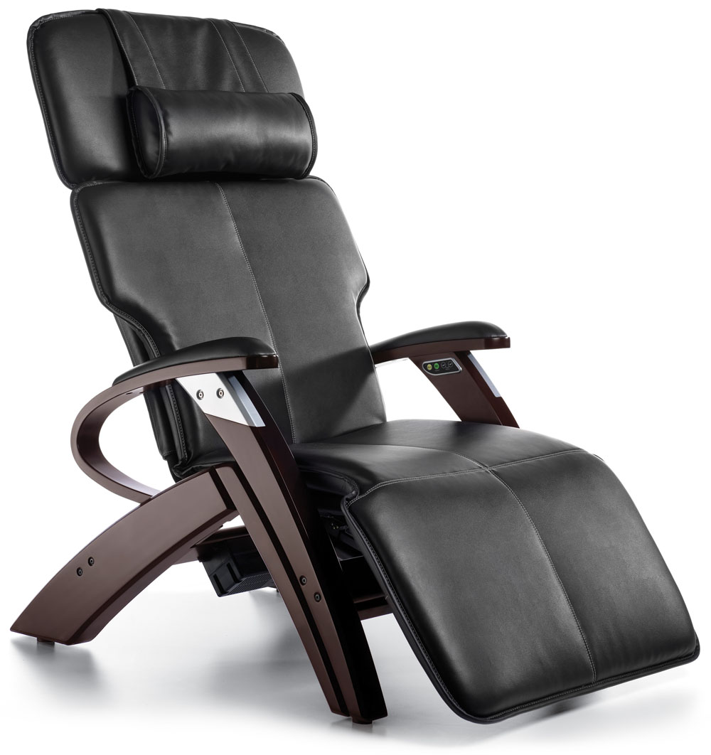 zero gravity reclining chair covers ribbons bows recliner zerog 551 zerogravity anti electric recline black vinyl with massage