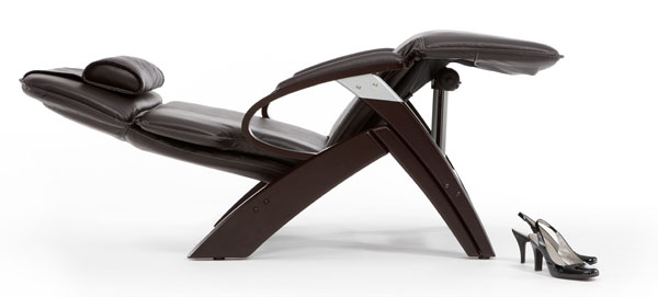Inner Balance ZG551 Zero Gravity Recliner Chair ZeroG 551