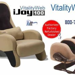 Ijoy 100 Massage Chair Casters For Chairs On Carpet Uk Massagers, Tables And Therapy Products Pain Relief