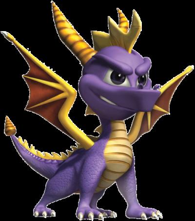 Spyro the Dragon Vinyl Decal Sticker Tool Box  Vital Signs