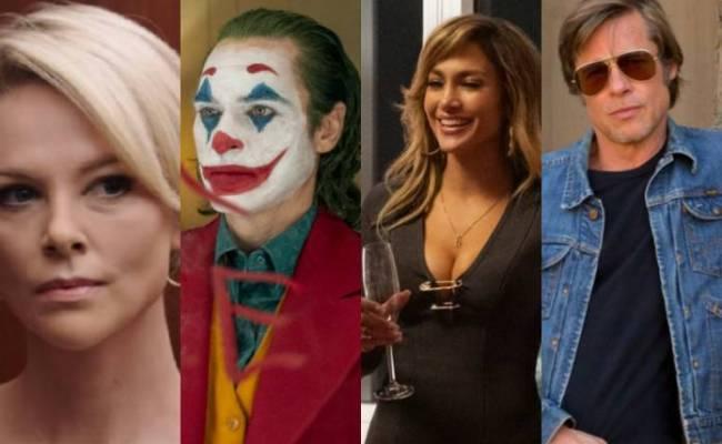 2020 Oscar Nominations Predictions The Actors