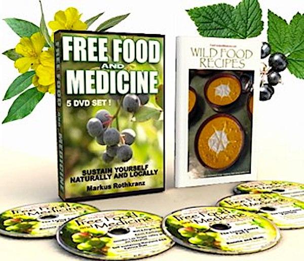 free food and medicine