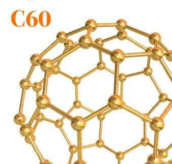 c60 live, c60 olive, fullerene, carbon 60