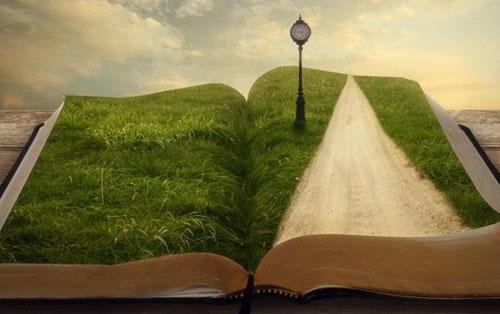 Кітаптарды оқудың 20 себебі
