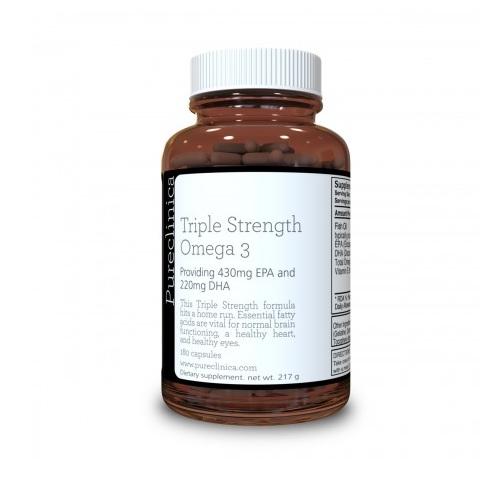 Pureclinica Omega 3