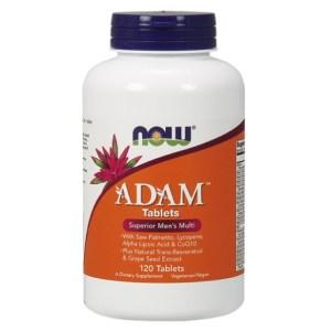 Now Foods ADAM Men's Multiple Vitamin