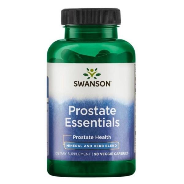 Swanson Prostate Essentials x 90