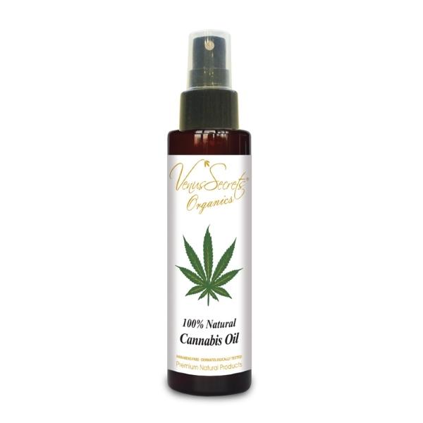 Venus Cannabis oil x 100ml