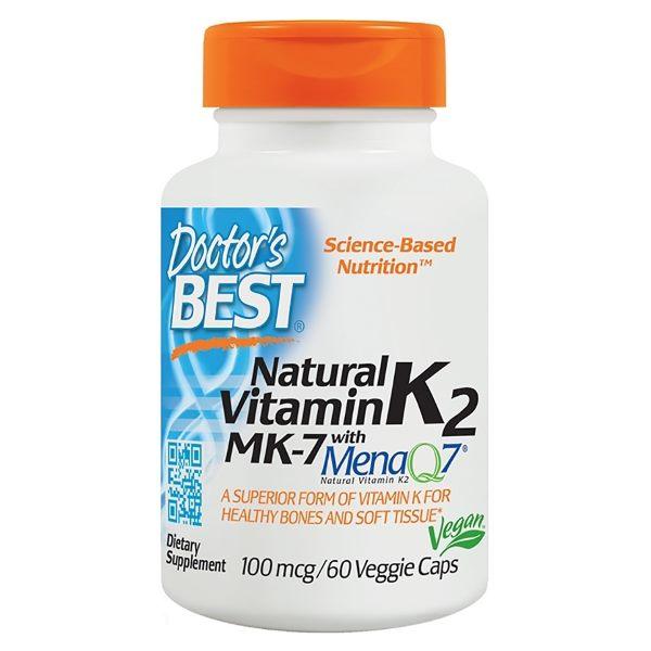 Drs-Best-K2-100mcg