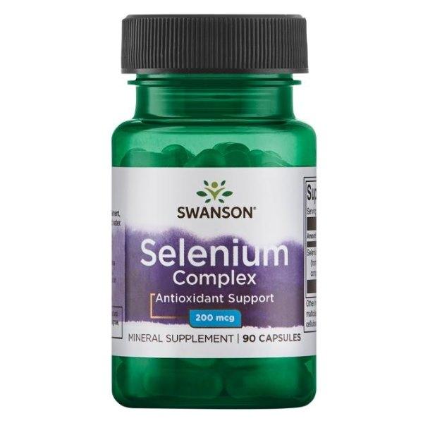 Swanson-Selenium-Complex