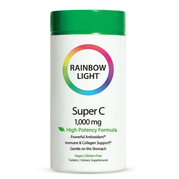 Rainbow Light Super C 1000mg