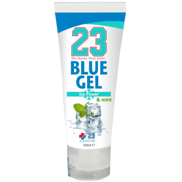 WestMed H&B 23 Blue Gel 100ml