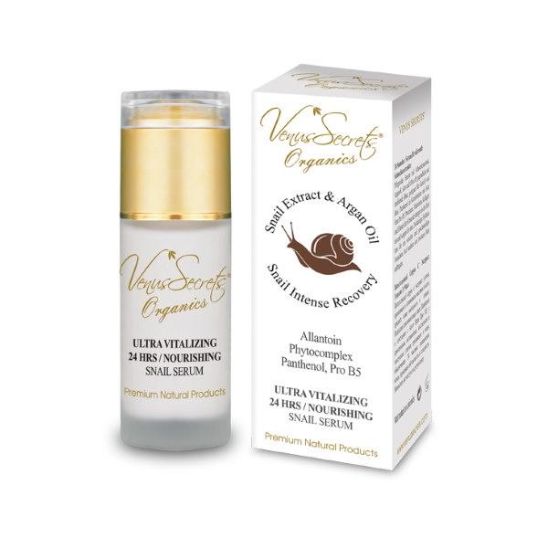 Venus Secrets Ulta Vitalizing 24H serum