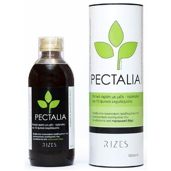 Rizes Pectalia 150ml
