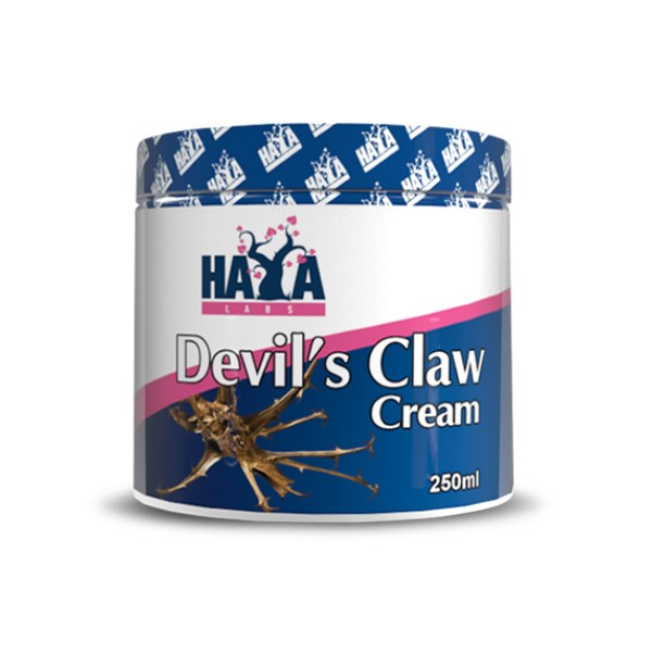 Haya Labs Devil's Claw cream x 250ml