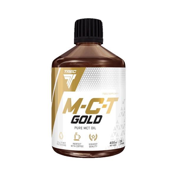 Trek Nutrition MCT Gold x 400ml