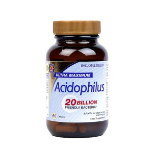 Maximum Acidophilus