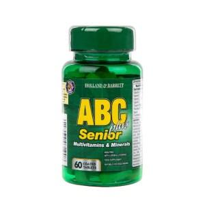 ABC Plus Senior