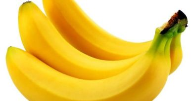 banan, plod, plodove