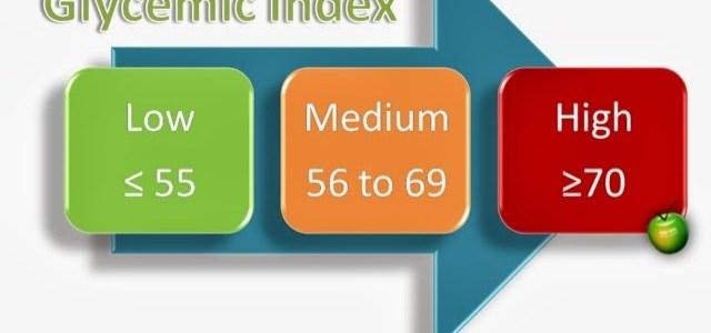 ESP: Rendah Indeks Glisemik, Memberi Tenaga Berpanjangan, MengawalSelera Makan dan Membantu Menurunkan Berat Badan