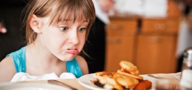 Tolong!! Anakku Cerewet Makan!! (Picky Eater)