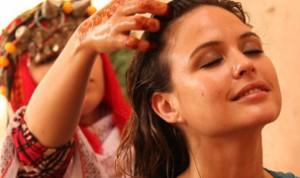 Rambut Sihat dengan Vitamin E