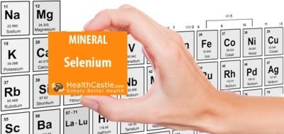Mengapa Selenium dalam Vitamin E?
