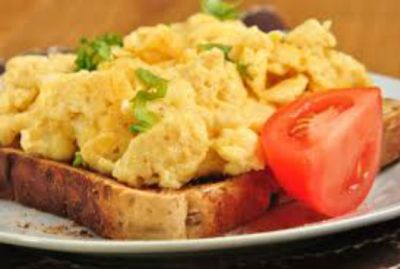 menu diet sarapan pagi popular