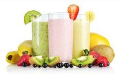 sarapan protein shakes