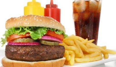 Makanan Segera Tingkatkan Risiko Asthma Dan Eczema