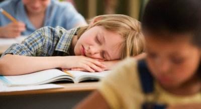 mengantuk semasa belajar