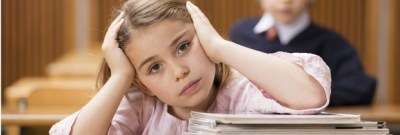 pening kepala di kalangan anak-anak