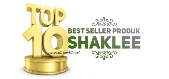 Top 10 Best Seller Vitamin Shaklee