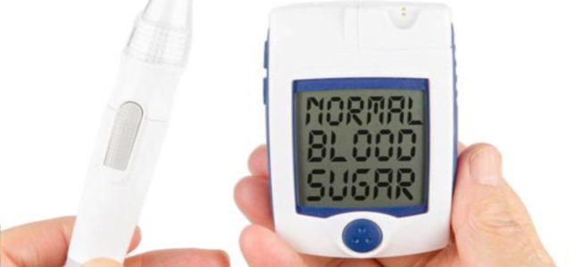 Mengekalkan Paras Gula Dalam Darah Yang Sihat Dengan Polifenol