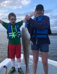 Fat redfish  trout in galveston bay also fishing guide charter texas rh vitaminseacharters