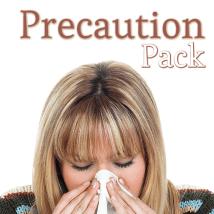 Precaution Pack - Members