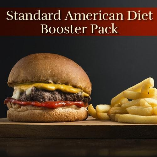 Standard Diet Booster Pack