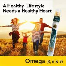 Omega - Members