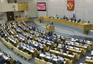 La Russia ha compiuto un ulteriore passo verso la proibizione dell'aborto